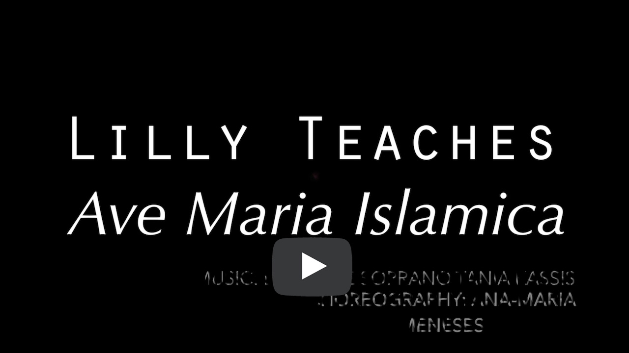 Ave Maria Islamica - Lilly Sell